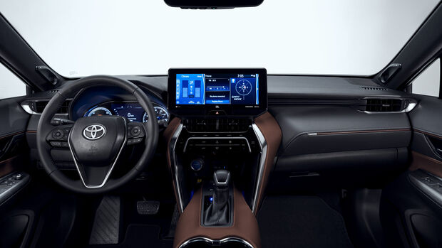 Toyota Venza SUV 2020