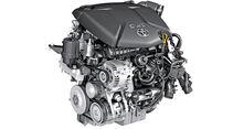 Toyota Verso1.6 D-4D, Motor