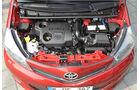 Toyota Yaris, 1.0 VVT