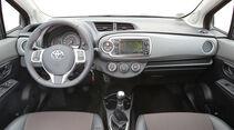 Toyota Yaris 1.4D-4D