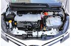 Toyota Yaris 1.5 Hybrid Comfort, Motor