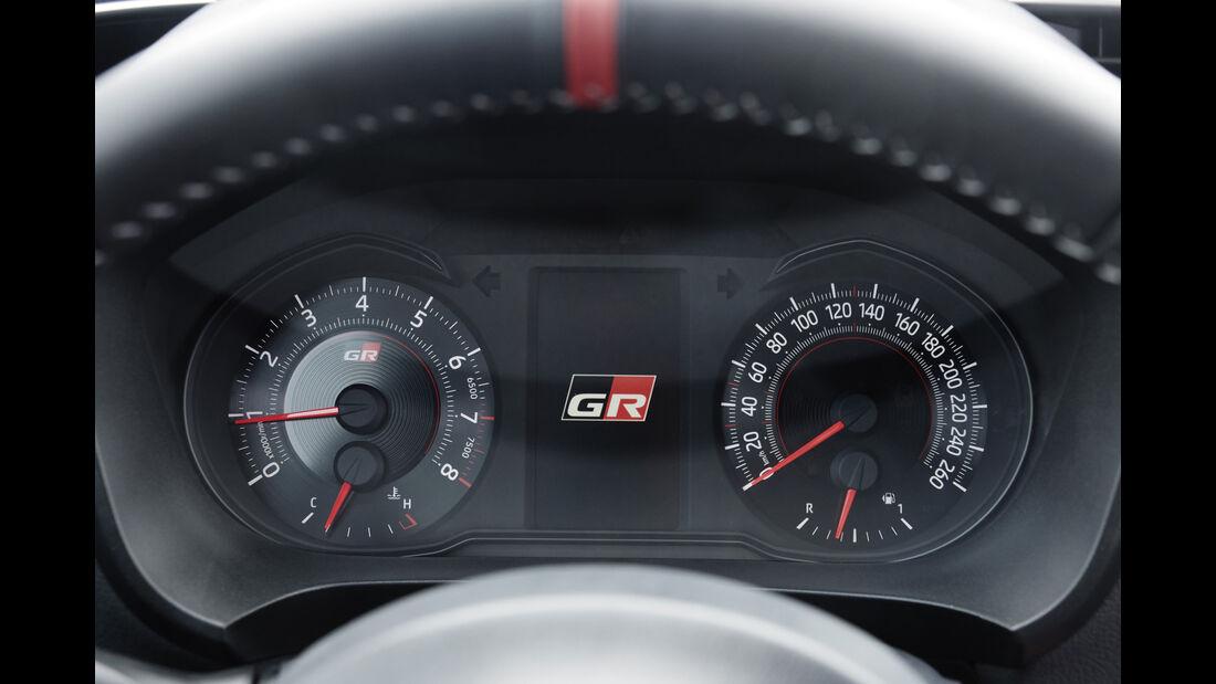 Toyota Yaris GRMN, Meisters of Nürburgring, Gazoo Racing