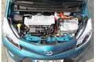 Toyota Yaris Hybrid 1.5 VVT , Motor