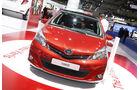 Toyota Yaris IAA