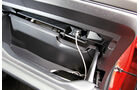 Toyota Yaris, USB-Anschluss