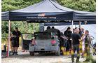Toyota Yaris WRC - Testfahrten - Rallye