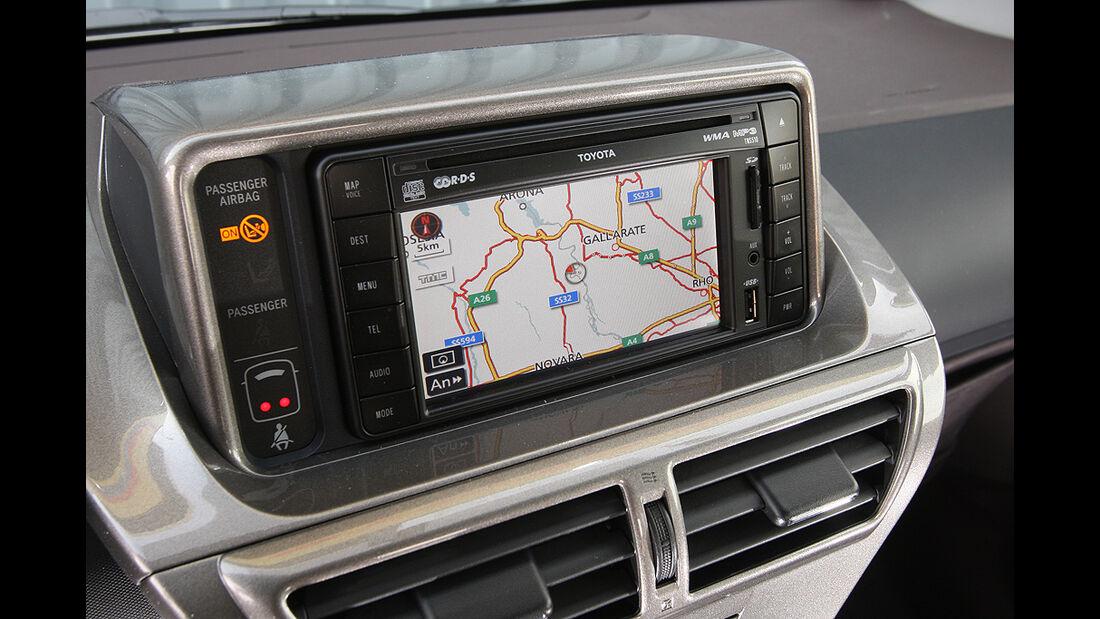 Toyota iQ 1.4 D-4D