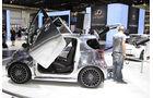 Toyota iQ Disco IAA 2011