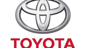 Toyota stoppt in Europa zeitweise die Produktion.