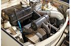 Trabant 601 L, Motor