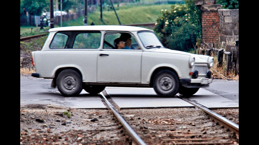 Trabant 601 Universal