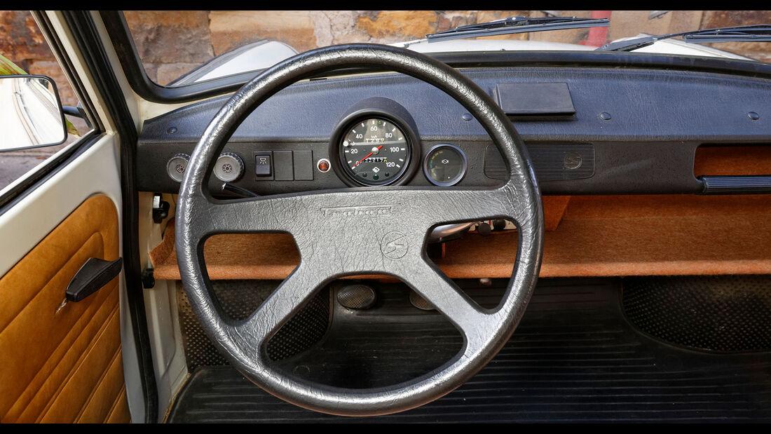 Trabant P601 Limousine