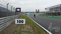 Trackwalk - Formel 1 - GP Niederlande 2021