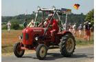 Traktorrennen