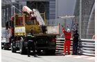 Transporter GP Monaco 2011