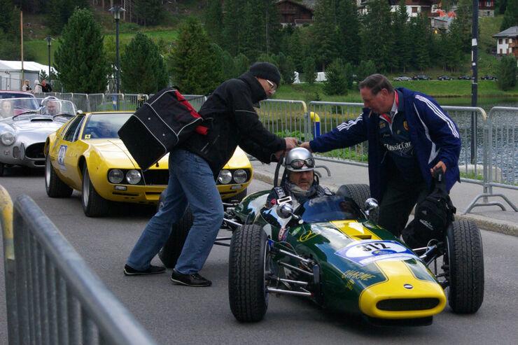 Traumjob Graubünden