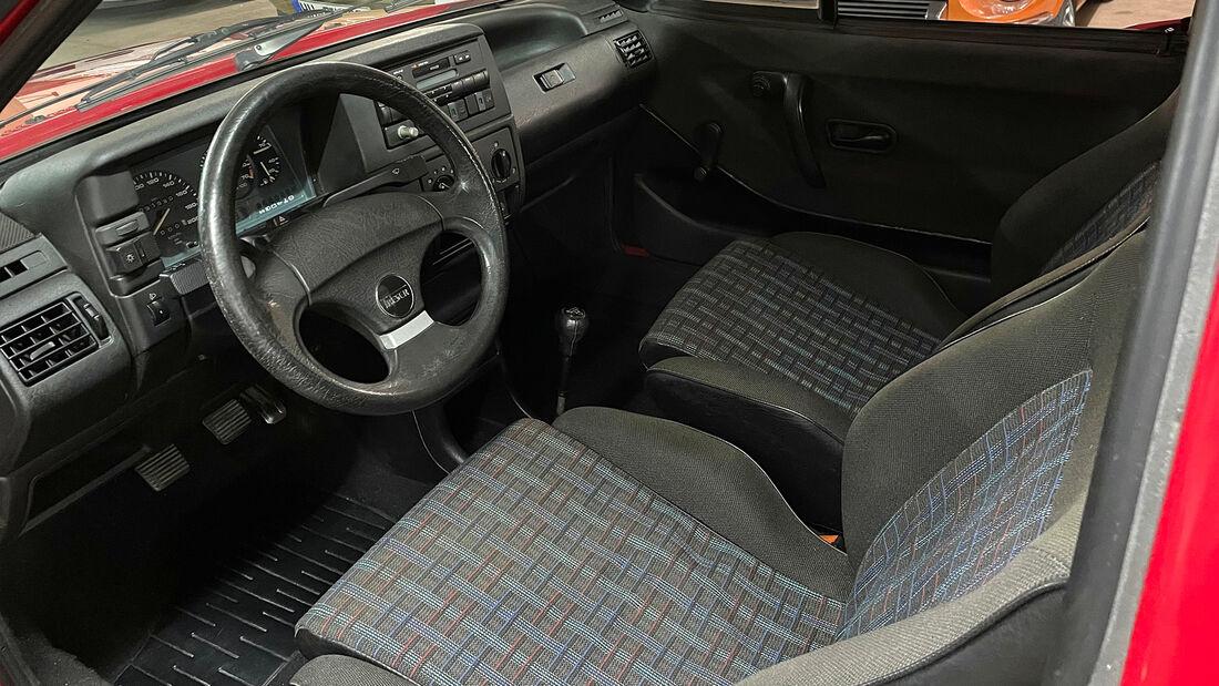 Treser Polo GT Oldtimer