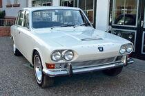 Triumph 2000 Mk I (63-69)