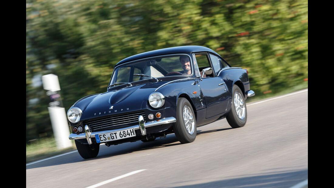 Triumph-GT6-Front