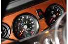 Triumph GT6, Rundinstrumente, Tacho