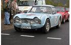 Triumph TR 4