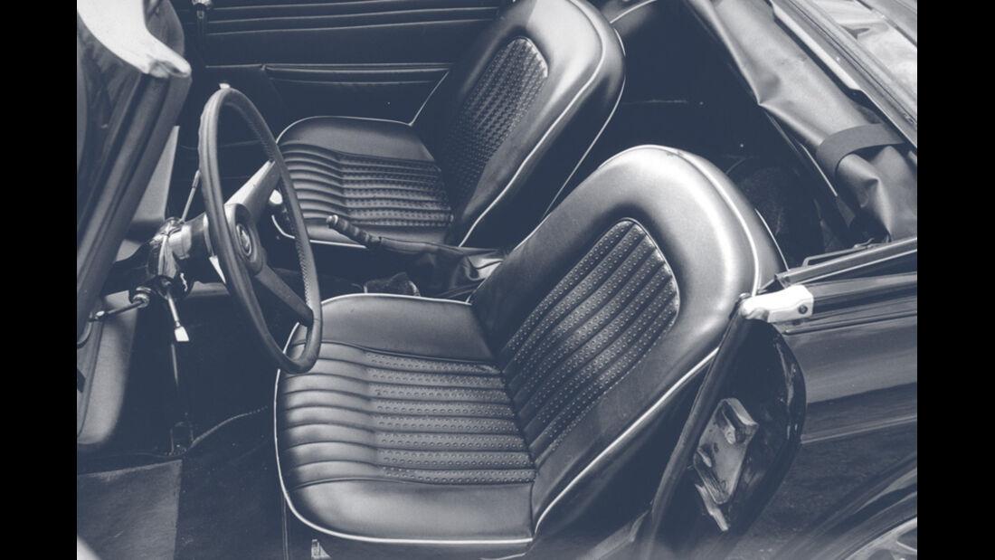 Triumph TR 5 PI