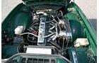 Triumph TR 6, Baujahr 1973