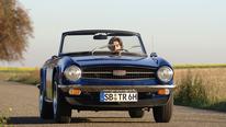 Triumph TR 6, Erfahrungen eines Neulings