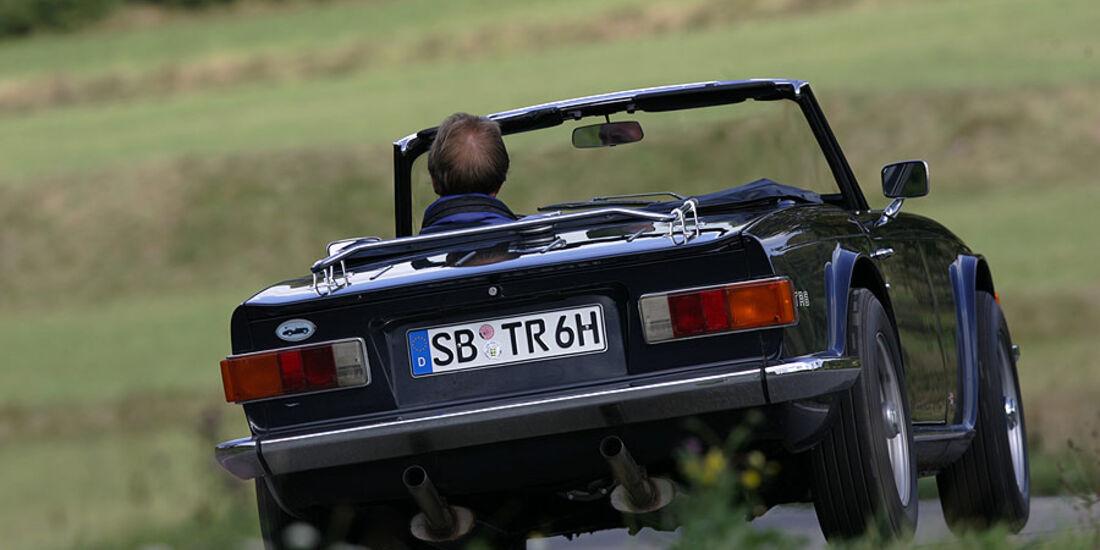 Triumph TR 6