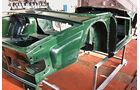 Triumph TR6, Rohkarosse