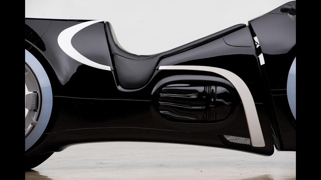 Tron-Bike