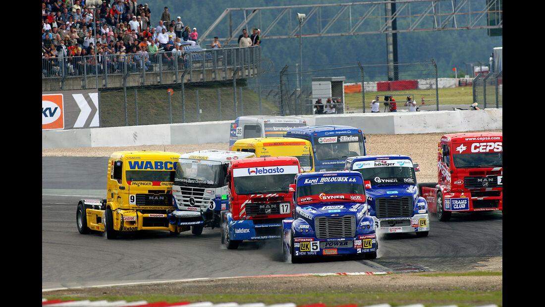 Truck-Grand-Prix Nürburgring