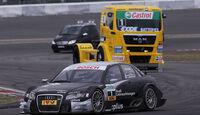 Truck vs DTM