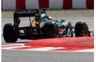 Trulli GP Spanien 2011