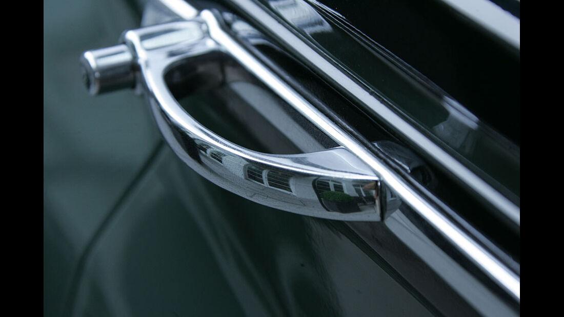 Türgriff eines Bentley S1