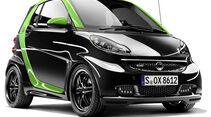 Tuner, Brabus, Smart Brabus Electric Drive, Autosalon Genf 2012