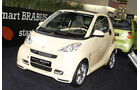 Tuner Brabus Smart Tailor Made IAA