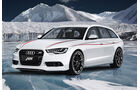 Tuner Diesel - Abt-Audi AS6 Avant
