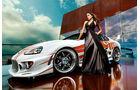 Tuner Dotz Fast Seven Toyota Supra
