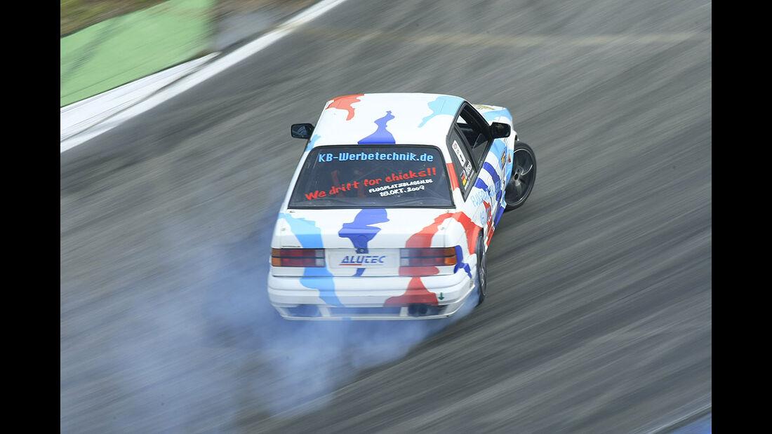 Tuner GP 2009