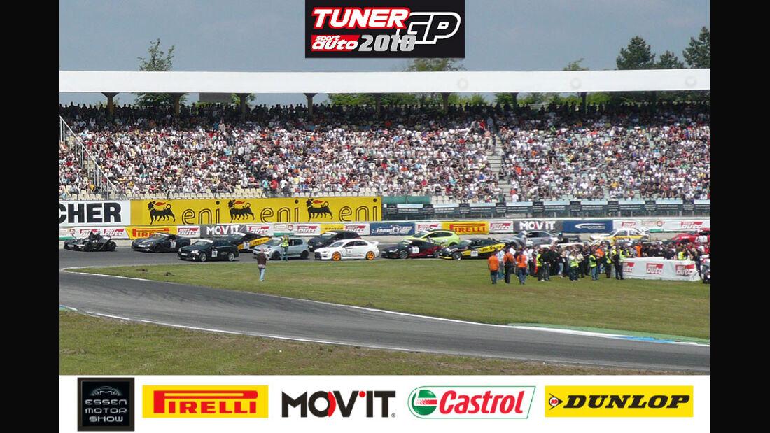 Tuner-GP 2010