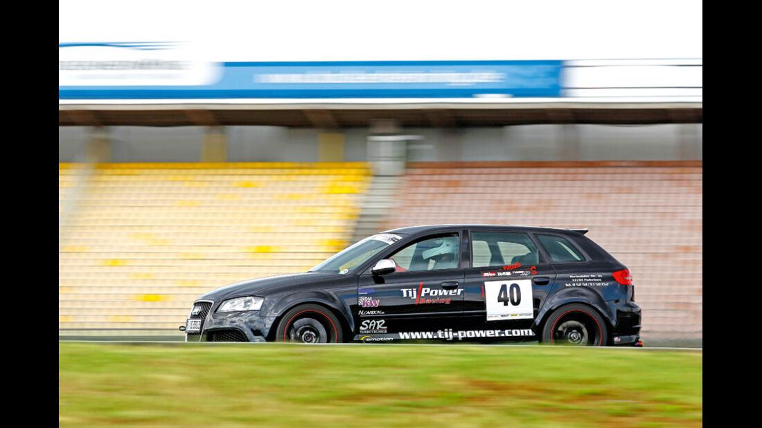 Tuner GP, Audi RS 3 Sportback, TIJ-Power