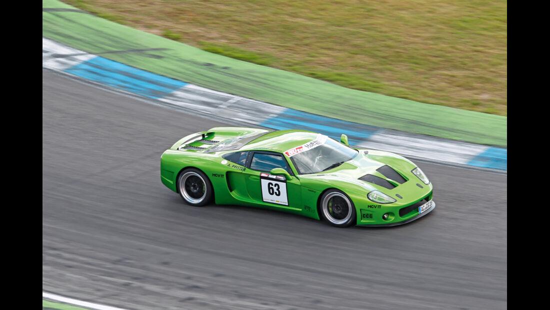 Tuner GP, Custom GT