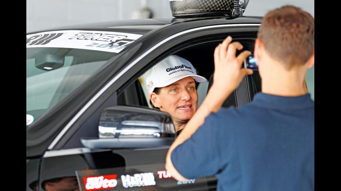 Tuner GP, Ellen Lohr, Carlsson-Prymos