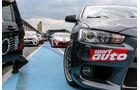 Tuner GP Final-Lauf, HPD, High Performance Days 2015