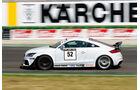 Tuner GP, Hohenester-Audi TT, Seitenansicht