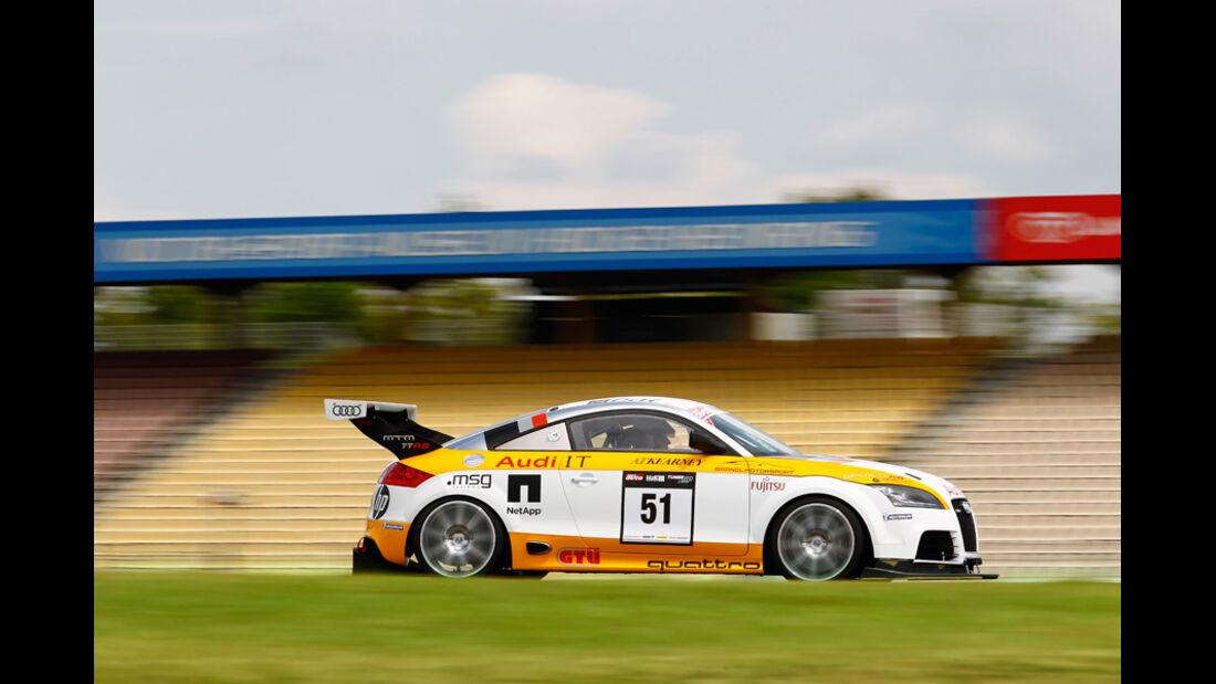 Tuner GP, MTM-Brandl-TT RS, Torsten Kratz