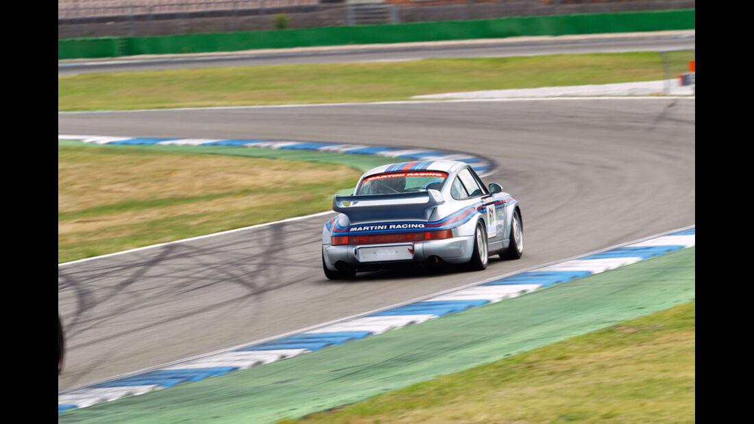 Tuner GP, Porsche 911, Techtec