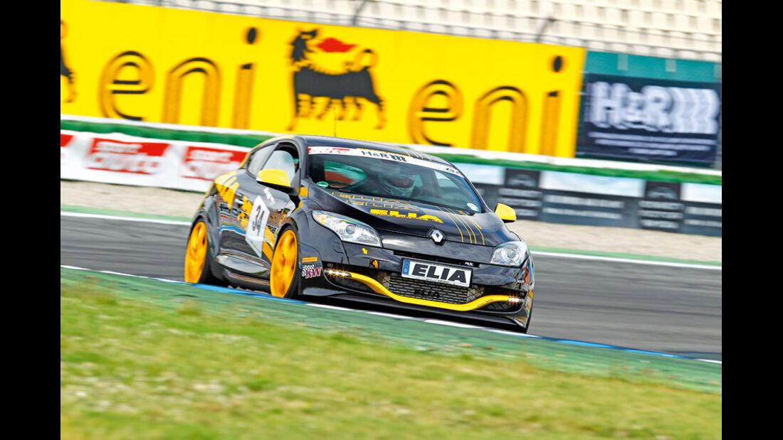 Tuner GP, Renault Megane R.S., Elia