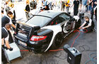 Tuner GP, Techart, Porsche